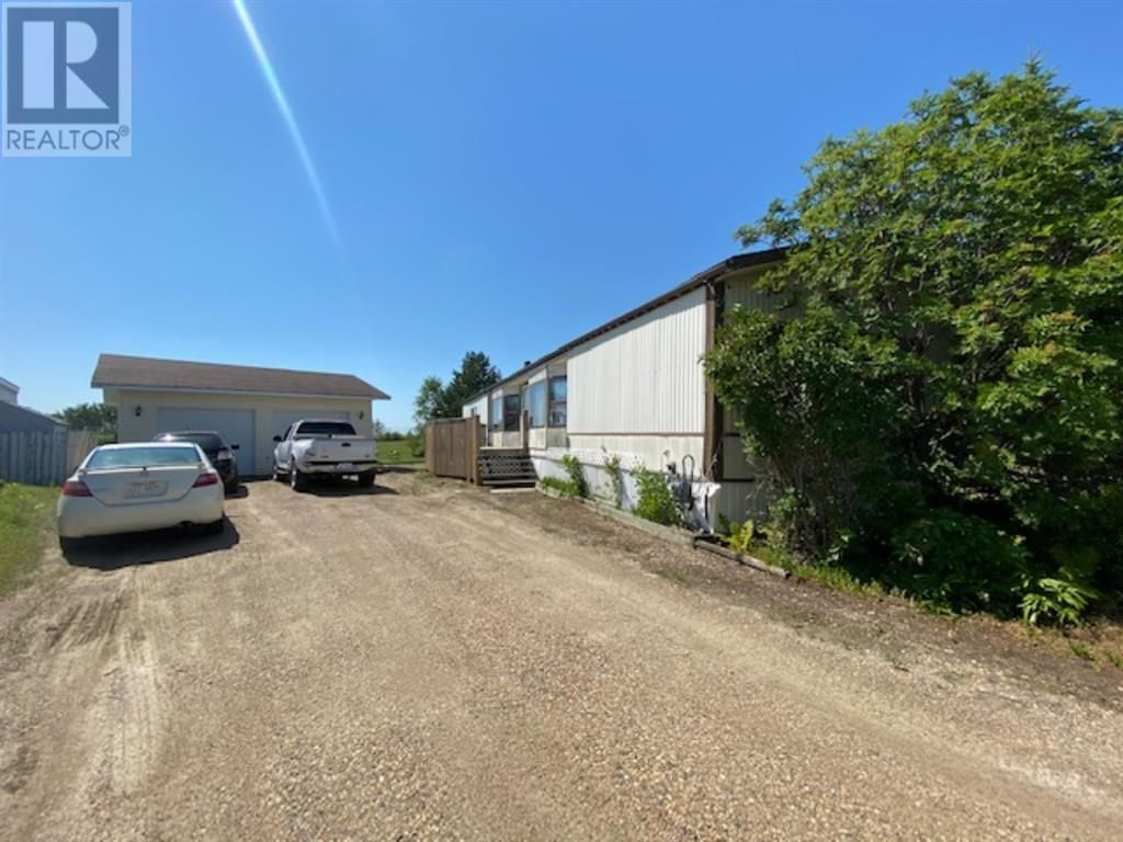 Main Photo: 4027 51 Avenue in Provost: House for sale : MLS®# A1083526