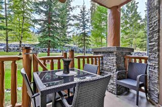 Photo 20: 114 155 Crossbow Place: Canmore Condo for sale : MLS®# E4261062