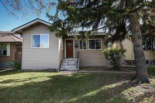 Photo 3: 1079 Downing Street in Winnipeg: Sargent Park Residential for sale (5C)  : MLS®# 202124933