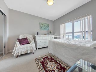 """Photo 17: 910 14 BEGBIE Street in New Westminster: Quay Condo for sale in """"INTERURBAN"""" : MLS®# R2605059"""