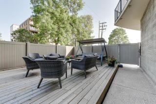 Photo 46: 1704 11710 100 Avenue in Edmonton: Zone 12 Condo for sale : MLS®# E4248208