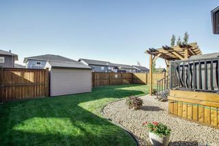 Photo 36: 707 Janeson Court in Warman: Residential for sale : MLS®# SK872218