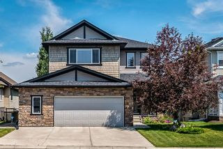 Main Photo: 416 Crystal Green Manor: Okotoks Detached for sale : MLS®# A1130059