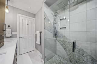 """Photo 23: 3682 CREEKSTONE Drive in Abbotsford: Abbotsford East House for sale in """"Creekstone on the Park"""" : MLS®# R2543578"""