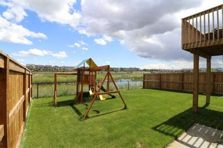 Photo 40: 121 WINDFORD Park SW: Airdrie Detached for sale : MLS®# C4288703