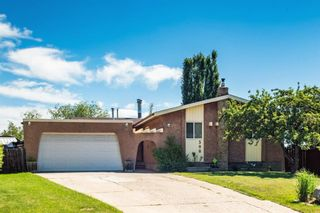Main Photo: 308 Robert Street NW: Turner Valley Detached for sale : MLS®# A1123718