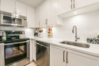 """Photo 10: 211 707 HAMILTON Street in New Westminster: Uptown NW Condo for sale in """"CASA DIANN"""" : MLS®# R2345218"""
