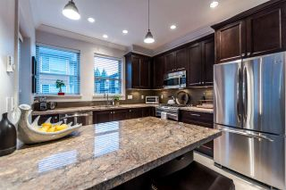 """Photo 5: 29 897 PREMIER Street in North Vancouver: Lynnmour Townhouse for sale in """"Legacy @ Nature's Edge"""" : MLS®# R2135683"""