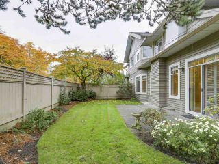 """Photo 20: 48 5531 CORNWALL Drive in Richmond: Terra Nova Townhouse for sale in """"QUILCHENA GREEN"""" : MLS®# R2118973"""