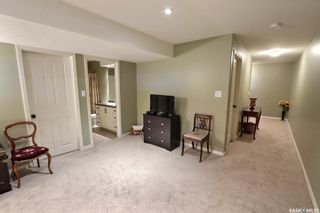 Photo 27: 1 1600 Muzzy Drive in Prince Albert: Crescent Acres Residential for sale : MLS®# SK862883