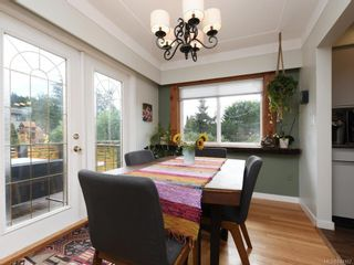 Photo 5: 679 Vanalman Ave in Saanich: SW Northridge House for sale (Saanich West)  : MLS®# 844157