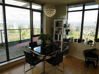"""Photo 3: 3102 7088 18TH Avenue in Burnaby: Edmonds BE Condo for sale in """"PARK 360"""" (Burnaby East)  : MLS®# V1113728"""
