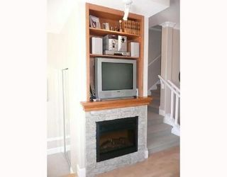 Photo 9: 10 12333 ENGLISH Ave in Richmond: Home for sale : MLS®# V690031