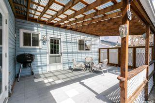 Photo 46: 1337 East Centre in Saskatoon: Eastview SA Residential for sale : MLS®# SK808010