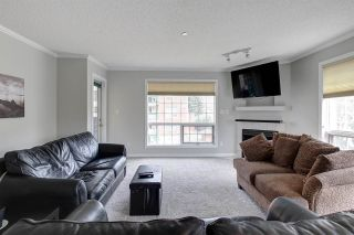 Photo 13: 202 35 SIR WINSTON CHURCHILL Avenue: St. Albert Condo for sale : MLS®# E4229558