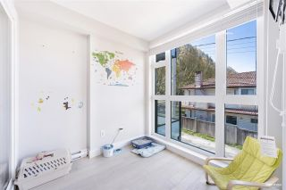 Photo 19: 202 3939 KNIGHT Street in Vancouver: Knight Condo for sale (Vancouver East)  : MLS®# R2566563