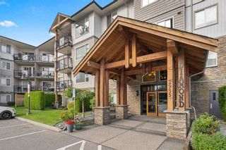 """Photo 1: 108 2955 DIAMOND Crescent in Abbotsford: Abbotsford West Condo for sale in """"WESTWOOD"""" : MLS®# R2541464"""