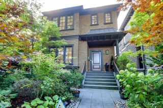 Photo 1: 4386 W 11TH Avenue in Vancouver: Point Grey House for sale (Vancouver West)  : MLS®# R2618646