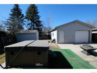 Photo 36: 54 MARKWELL Drive in Regina: Sherwood Estates Single Family Dwelling for sale (Regina Area 01)  : MLS®# 606993