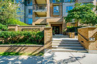 "Photo 2: 212 5740 TORONTO Road in Vancouver: University VW Condo for sale in ""Glenlloyd Park"" (Vancouver West)  : MLS®# R2606147"