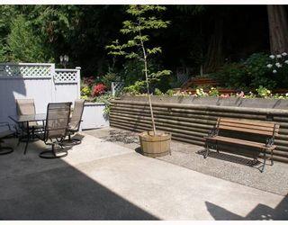 "Photo 9: 25 2401 MAMQUAM Road in Squamish: Garibaldi Highlands Townhouse for sale in ""HIGHLAND GLEN"" : MLS®# V783485"