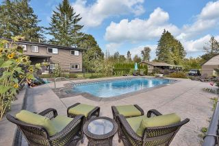 Photo 18: 26568 62ND Avenue in Langley: County Line Glen Valley House for sale : MLS®# R2618591