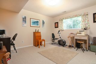 Photo 24: 2460 Costa Vista Pl in : CS Tanner House for sale (Central Saanich)  : MLS®# 855596