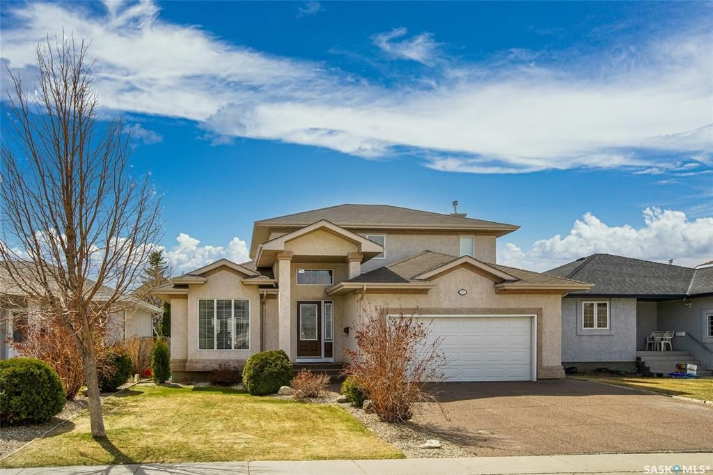 Main Photo: 215 Beechmont Crescent in Saskatoon: Briarwood Residential for sale : MLS®# SK851850