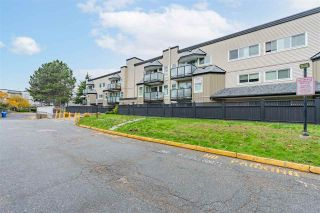 Photo 1: 216 1850 E SOUTHMERE Crescent in Surrey: Sunnyside Park Surrey Condo for sale (South Surrey White Rock)  : MLS®# R2516752