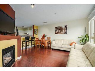 "Photo 2: 411 1688 E 4TH Avenue in Vancouver: Grandview VE Condo for sale in ""La Casa Commercial Drive"" (Vancouver East)  : MLS®# V1057288"
