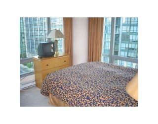 Photo 6: # 902 1200 W GEORGIA ST in Vancouver: Condo for sale : MLS®# V865647