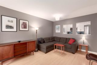 """Photo 7: 202 1729 E GEORGIA Street in Vancouver: Hastings Condo for sale in """"Georgia Court"""" (Vancouver East)  : MLS®# R2574809"""