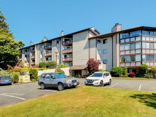 Photo 2: 310 69 W Gorge Rd in : SW Gorge Condo for sale (Saanich West)  : MLS®# 877674