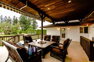 Photo 17: 5165 240 Street in Langley: Salmon River House for sale : MLS®# R2070729