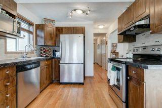Photo 10: 36 567 Edmonton Trail NE: Airdrie Row/Townhouse for sale : MLS®# A1149021