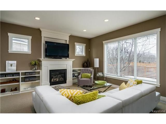 Photo 5: Photos: 39 Portside Drive in Winnipeg: Van Hull Estates Residential for sale (2C)  : MLS®# 1703911