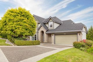 Photo 1: 1535 EAGLE MOUNTAIN Drive in Coquitlam: Westwood Plateau House for sale : MLS®# R2601785