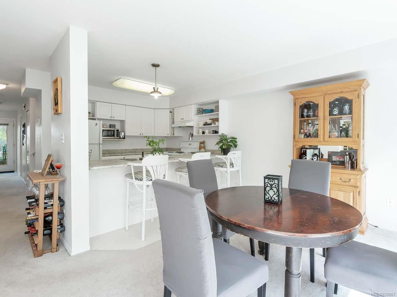 Photo 15: Photos: 21 2750 Denman St in CAMPBELL RIVER: CR Willow Point Row/Townhouse for sale (Campbell River)  : MLS®# 839867