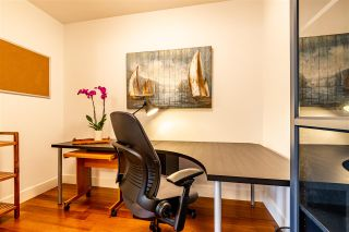 """Photo 19: 108 5989 IONA Drive in Vancouver: University VW Condo for sale in """"Chancellor Hall"""" (Vancouver West)  : MLS®# R2577145"""