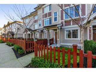 """Photo 2: 47 10151 240 Street in Maple Ridge: Albion Townhouse for sale in """"ALBION STATION"""" : MLS®# R2437036"""