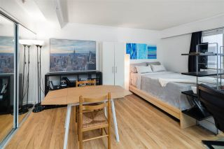 """Photo 13: 109 1940 BARCLAY Street in Vancouver: West End VW Condo for sale in """"Bourbon Court"""" (Vancouver West)  : MLS®# R2531216"""