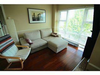 "Photo 3: PH7 4868 FRASER Street in Vancouver: Fraser VE Condo for sale in ""FRASERVIEW TERRACE"" (Vancouver East)  : MLS®# V1125951"