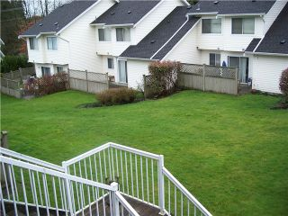 "Photo 10: 23 11588 232ND Street in Maple Ridge: Cottonwood MR Townhouse for sale in ""COTTONWOOD VILLAGE"" : MLS®# V936310"