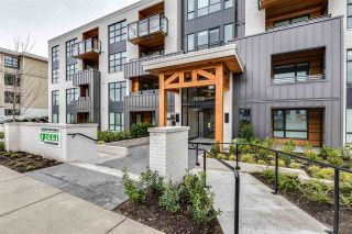 """Photo 17: 201 733 E 3RD Street in North Vancouver: Lower Lonsdale Condo for sale in """"Green on Queensbury"""" : MLS®# R2442684"""
