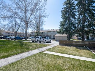 Photo 25: 55 123 Queensland Drive SE in Calgary: Queensland Row/Townhouse for sale : MLS®# A1101736