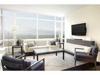 Photo 3: # 1201 2789 SHAUGHNESSY ST in Port Coquitlam: Central Pt Coquitlam Condo for sale : MLS®# V1033187
