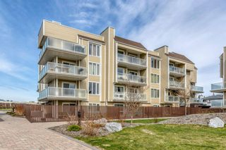 Main Photo: 203 3737 42 Street NW in Calgary: Varsity Apartment for sale : MLS®# A1105296