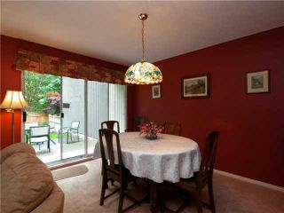 """Photo 5: 39 1925 INDIAN RIVER Crescent in North Vancouver: Indian River Townhouse for sale in """"WINDERMERE ESTATES"""" : MLS®# V968409"""