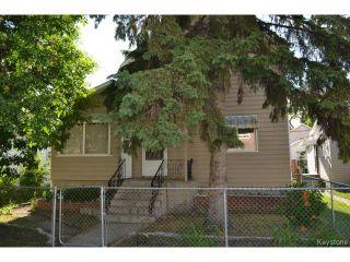 Photo 1: 500 Young Street in WINNIPEG: West End / Wolseley Residential for sale (West Winnipeg)  : MLS®# 1316761