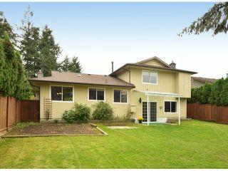"Photo 20: 15471 ROPER Avenue: White Rock House for sale in ""White Rock"" (South Surrey White Rock)  : MLS®# F1429499"